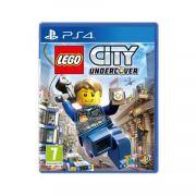 videogioco ps4 lego city undercover