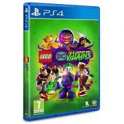 videogioco ps4 lego dc super villains