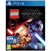videogioco ps4 lego star wars: il risveglio della forza