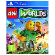 videogioco ps4 lego worlds