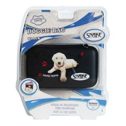 borsa dsi doggie black