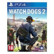 videogioco ps4 watch dogs 2