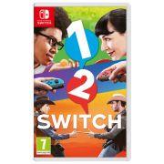 videogioco switch 1-2 switch