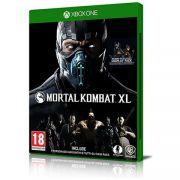 videogioco xbox one mortal kombat xl