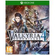 videogioco xbox one valkyria chronicles 4 - launch edition