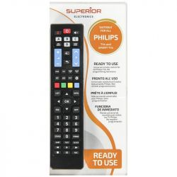 telecomando universale superior per smart tv - philips