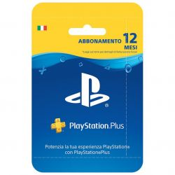 playstation plus card hang abbonamento 365gg 9808343