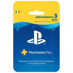 playstation plus card hang abbonamento 90gg 9811749