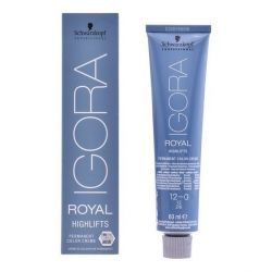 colorazione in crema igora royal schwarzkopf 60 ml