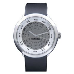 orologio uomo 666 barcelona 230 43 mm