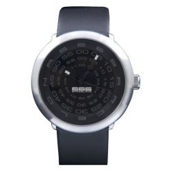 orologio uomo 666 barcelona 231 43 mm