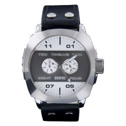 orologio uomo 666 barcelona 251 47 mm ø 47 mm