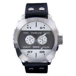 orologio uomo 666 barcelona 251 47 mm