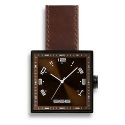 orologio uomo donna 666 barcelona 091 45 mm
