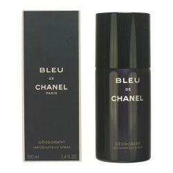 deodorante spray bleu chanel 100 ml