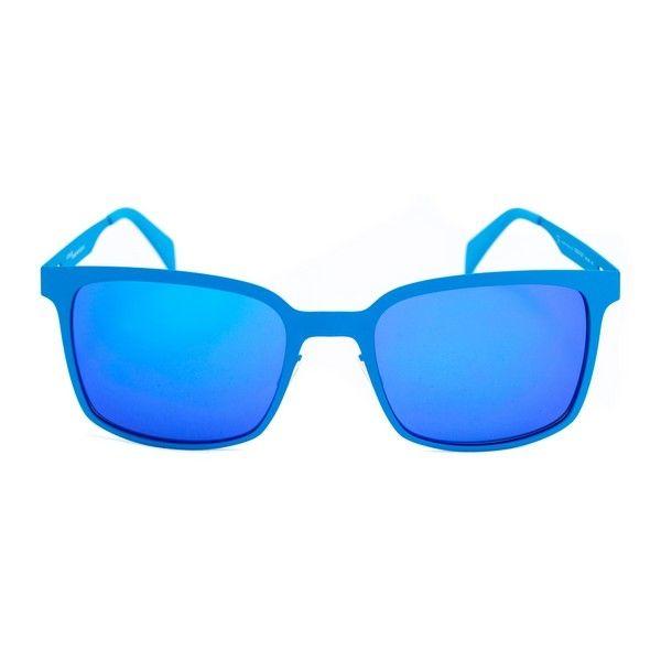 occhiali da sole uomo italia independent 0500-027-000 ø 55 mm