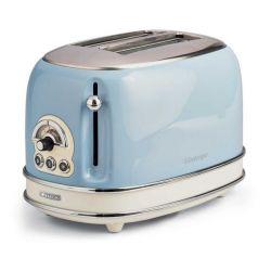 tostapane ariete 155 810w azzurro