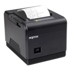 stampante di scontrini approx! apppos80am usb nero