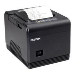 stampante di scontrini approx! apppos80am3 usb/ethernet nero