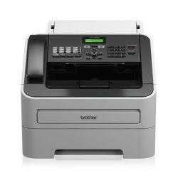 stampante fax laser brother fax-2845 fax2845zx1 16 mb 300 x 600 dpi 180w