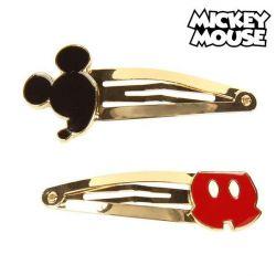 accessori per i capelli mickey mouse 75308 2 pz