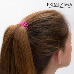 elastico per capelli spiral primizima pacco da 5