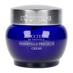 crema rassodante immortelle l'occitane 50 ml