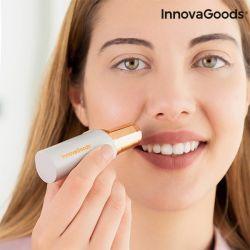 epilatore viso indolore con led innovagoods