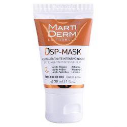 crema depigmentante dsp-mask martiderm 30 ml