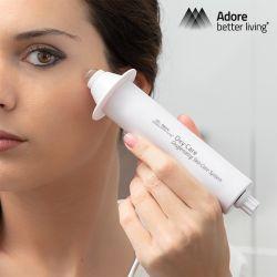 dispositivo per il ringiovanimento dellla pelle del viso oxy care bigbuy beauty