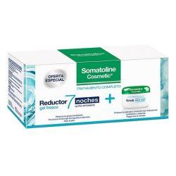 gel snellente ultra intensivo somatoline 2 pz 400 ml