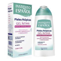 gel intimo pelle atopica instituto español 300 ml