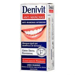 dentifricio anti-macchia denivit 50 ml 50 ml