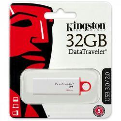 pendrive kingston usb 3.0 32gb dtig4/32gb