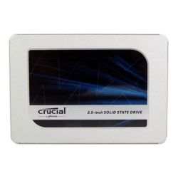 "hard disk crucial ct1000mx500ssd1 1tb ssd 2.5"" sata iii"