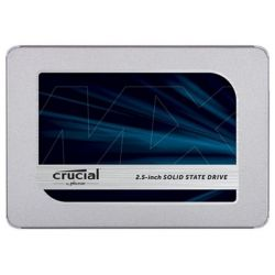 hard disk crucial mx500 2tb ssd