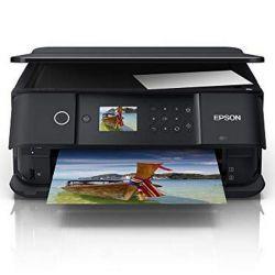 stampante multifunzione epson expression premium xp-6100 wifi nero