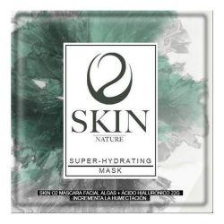 maschera idratante skin set skin o2