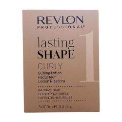 fissante flessibile per capelli lasting shape revlon 100 ml