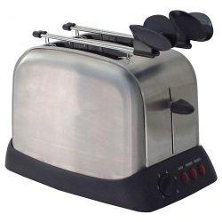 tostapane ardes tosto inox 1000w inox