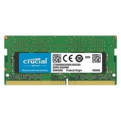 memoria ram crucial ct16g4sfd824a 16gb ddr4 pc4-19200