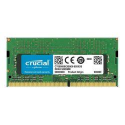 memoria ram crucial imemd40115 8gb ddr4 2400 mhz