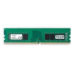 memoria ram kingston 16gb ddr4 2400mhz module kvr24n17d8/16 16gb ddr4 2400 mhz