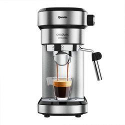 caffettiera express a leva cecotec cafelizzia 790 1,2 l 1350w argentato