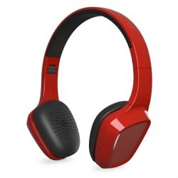 auricolari bluetooth con microfono energy sistem mauami0538 8 h rosso