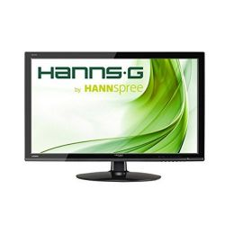 "hanns g hl274hpb monitor 27"" led 5ms dvi hdm mm"