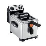 friggitrice tefal fr5111 1,2 kg 3 l inox 2400w metallo acciaio