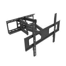 """supporto da parete tooq soporte giratorio e inclinable lp6270tn-b 37""""-70"""" televisione"""