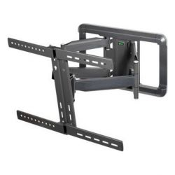 """supporto tv con braccio titan bfmo 8560 85"""" 60 kg 90º nero"""