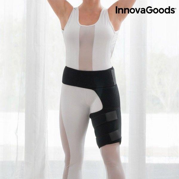 fascia a compressione terapeutica e sportiva innovagoods